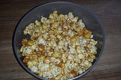 Perfektes Popcorn (süß) 7
