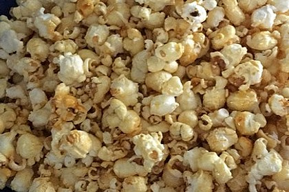 Perfektes Popcorn (süß) 12