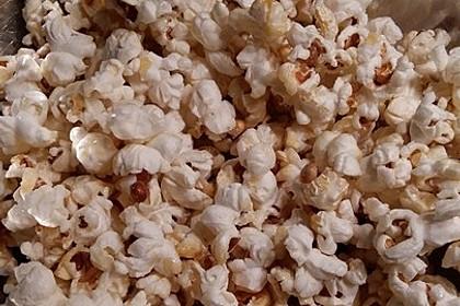 Perfektes Popcorn (süß) 26