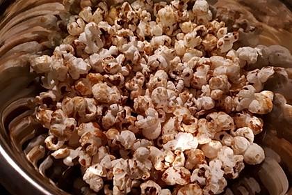 Perfektes Popcorn (süß) 34