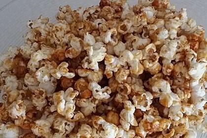 Perfektes Popcorn (süß) 25