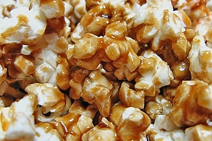 Perfektes Popcorn (süß) 1