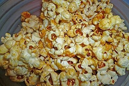 Perfektes Popcorn (süß) 3