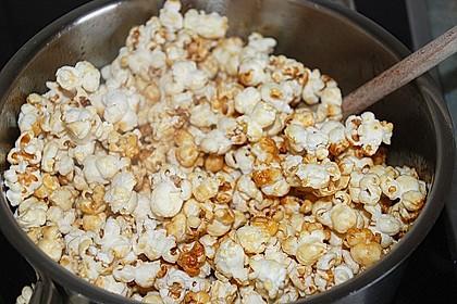 Perfektes Popcorn (süß) 5