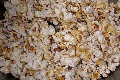 Perfektes Popcorn (süß) 14