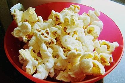 Perfektes Popcorn (süß) 24