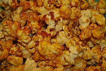 Perfektes Popcorn (süß) 9