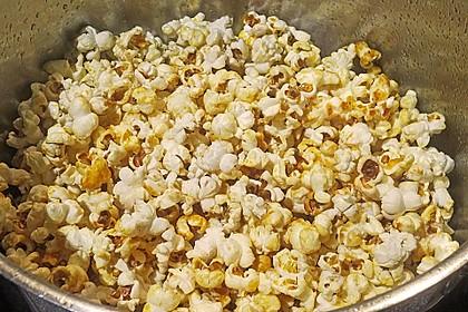 Perfektes Popcorn (süß) 29