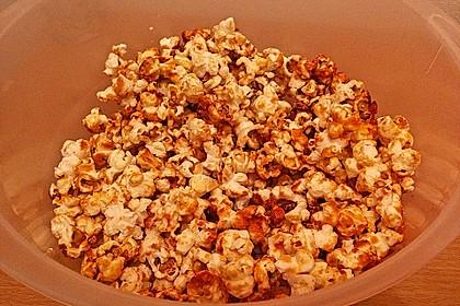 Perfektes Popcorn (süß) 23
