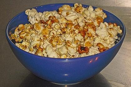 Perfektes Popcorn (süß) 4