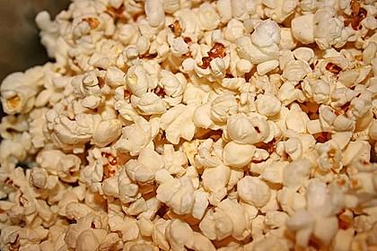 Perfektes Popcorn (süß) 11