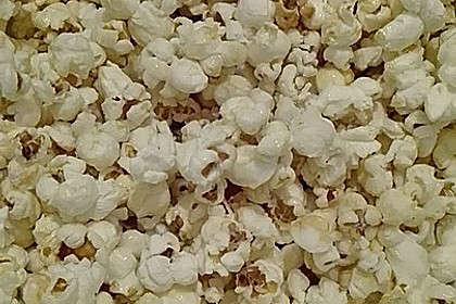 Perfektes Popcorn (süß) 6