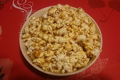 Perfektes Popcorn (süß) 20