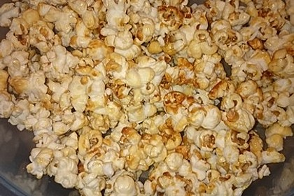 Perfektes Popcorn (süß) 30