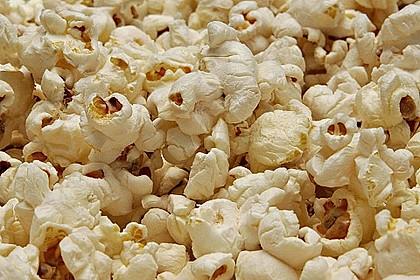 Perfektes Popcorn (salzig) 1