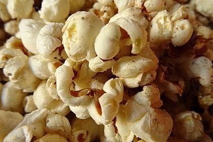 perfektes popcorn salzig von letzing. Black Bedroom Furniture Sets. Home Design Ideas
