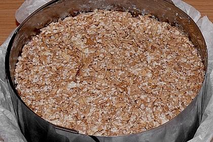 Mango - Kokos Wintertraum Torte 6
