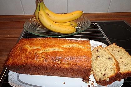 Australischer Bananenkuchen 1