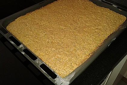 Saftiger Karottenkuchen ohne Margarine o. ä. 9