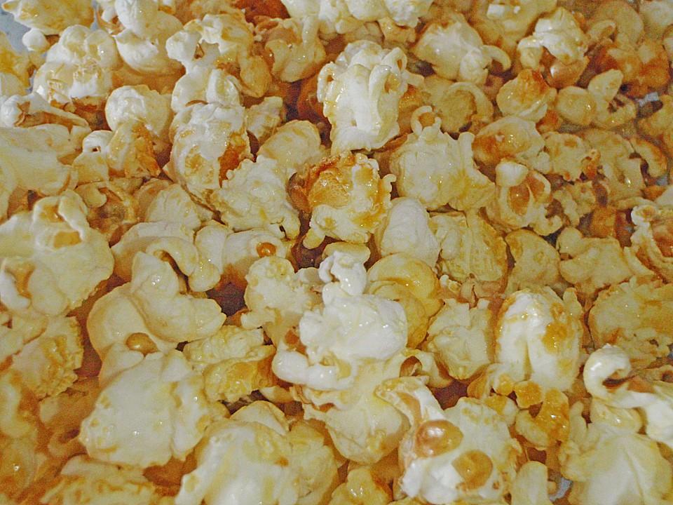 popcorn rezept mit bild von micha191071. Black Bedroom Furniture Sets. Home Design Ideas