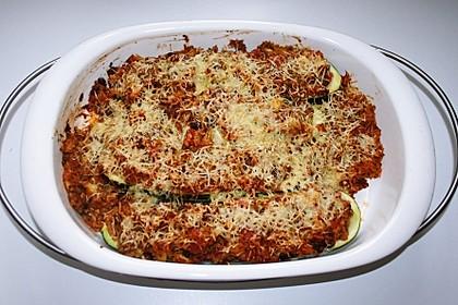 Gefüllte Zucchini 5
