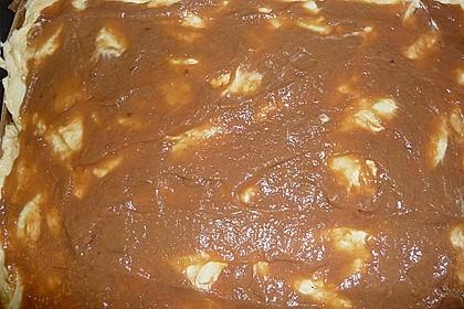 Liebster Apfel - Streuselkuchen in zwei Variationen 29