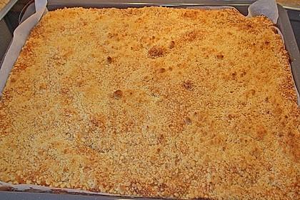 Liebster Apfel - Streuselkuchen in zwei Variationen 20