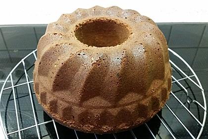Rotweinkuchen, schön saftig 42