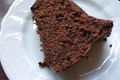 Rotweinkuchen, schön saftig 27
