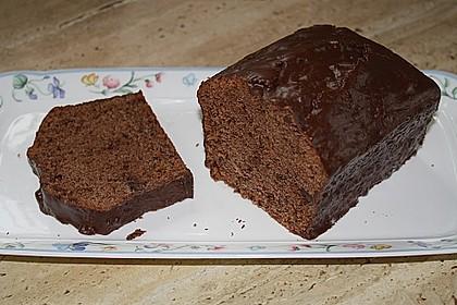 Rotweinkuchen, schön saftig 14