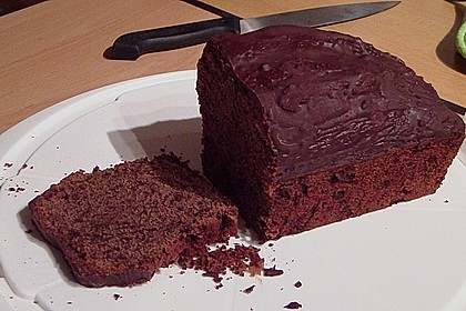 Rotweinkuchen, schön saftig 50