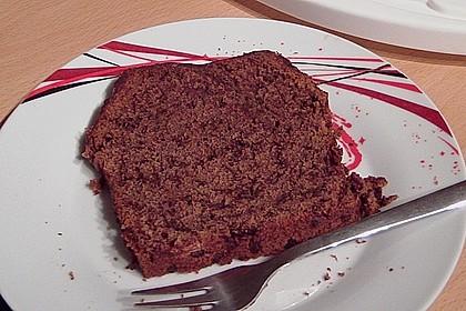 Rotweinkuchen, schön saftig 45