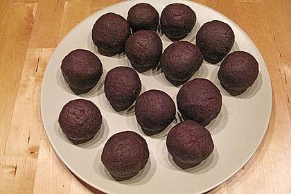 Rotweinkuchen, schön saftig 39