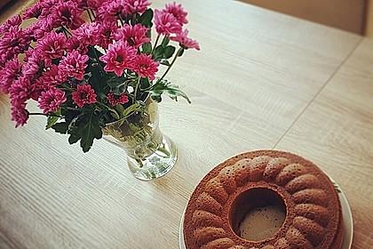 Rotweinkuchen, schön saftig 18