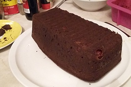 Rotweinkuchen, schön saftig 60