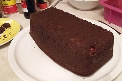 Rotweinkuchen, schön saftig 72