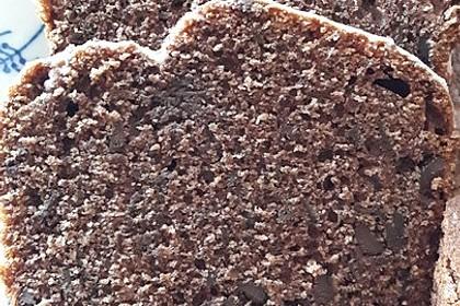 Rotweinkuchen, schön saftig 24