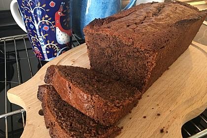Rotweinkuchen, schön saftig 2