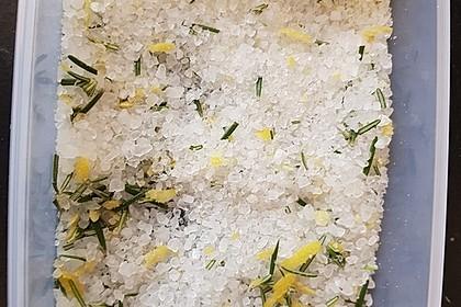 Zitronen - Rosmarin - Salz 27