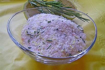 Zitronen - Rosmarin - Salz 13