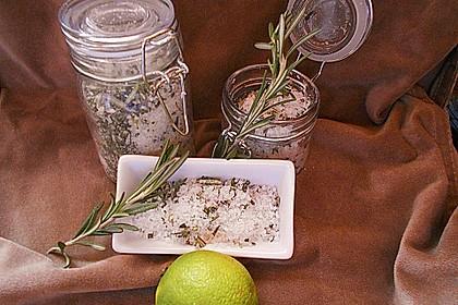 Zitronen - Rosmarin - Salz 28