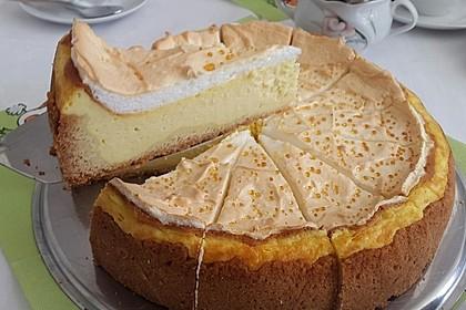 Tränenkuchen - der beste Käsekuchen der Welt! 12