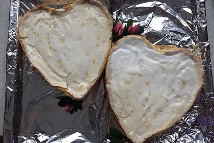Tränenkuchen - der beste Käsekuchen der Welt! 124