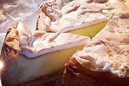 Tränenkuchen - der beste Käsekuchen der Welt! 126
