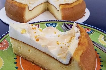 Tränenkuchen - der beste Käsekuchen der Welt! 148