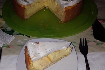 Tränenkuchen - der beste Käsekuchen der Welt! 185