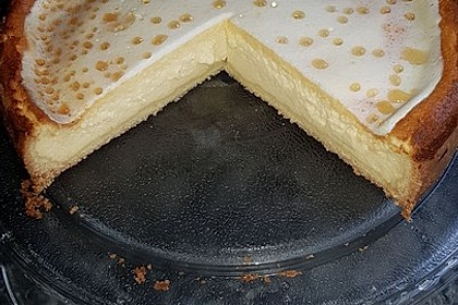 Tränenkuchen - der beste Käsekuchen der Welt! 160