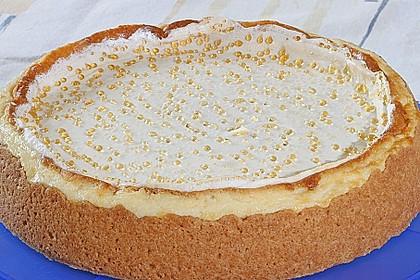 Tränenkuchen - der beste Käsekuchen der Welt! 15