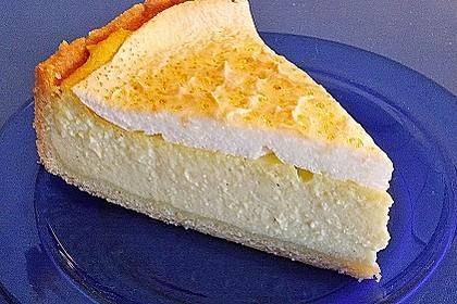 Tränenkuchen - der beste Käsekuchen der Welt! 10
