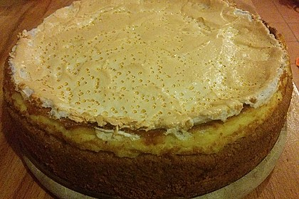 Tränenkuchen - der beste Käsekuchen der Welt! 121
